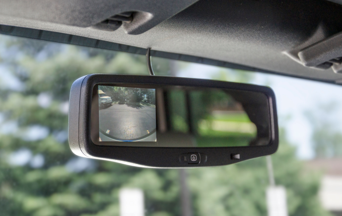 Why Backup Cameras and Sensors might save your life