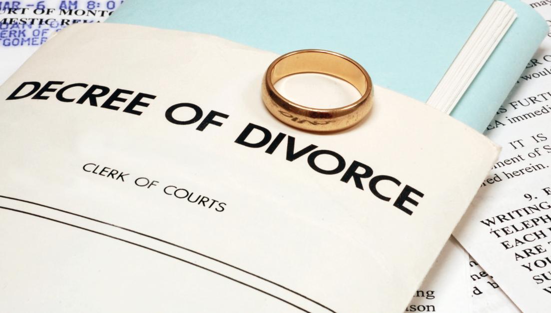 What Steps do I Take to Get a Divorce